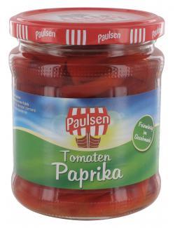 Paulsen Tomaten Paprika  (165 g) - 4009309482612