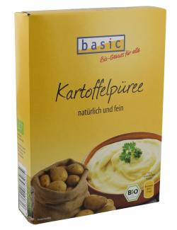 Basic Kartoffelp�ree  (2 x 80 g) - 4032914753075