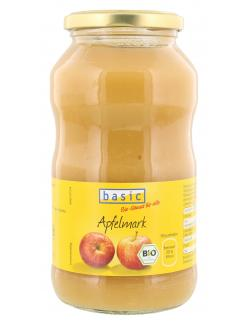 Basic Apfelmark  (700 g) - 4032914534018