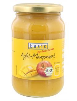 Basic Apfel-Mangomark  (360 g) - 4032914534063