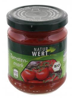 NaturWert Bio Tomatenmark  (200 g) - 4250780301576