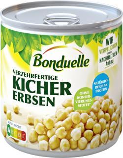 Bonduelle Kichererbsen  (265 g) - 3083681003949