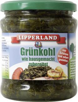 Lipperland Gr�nkohl  (330 g) - 4008418404126