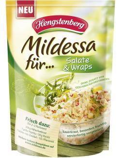 Hengstenberg Mildessa f�r Salate & Wraps  - 4008100154711
