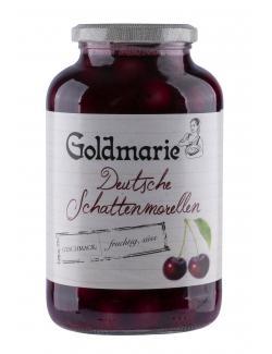 Goldmarie Deutsche Schattenmorellen  (350 g) - 4260404852346