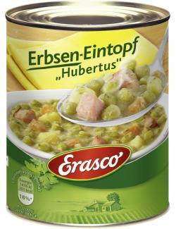Erasco Erbsen-Eintopf Hubertus  (800 g) - 4037300108248