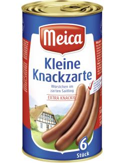 Meica Kleine Knackzarte  (6 x 41,60 g) - 4000503106304