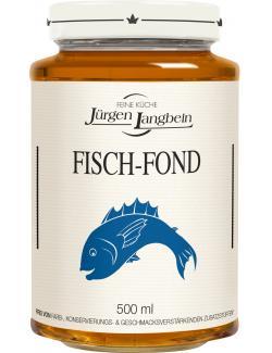 J�rgen Langbein Fisch-Fond  (500 ml) - 4007680105342