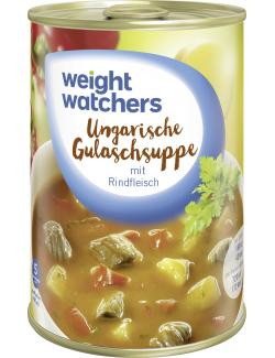 Weight Watchers Ungarische Gulaschsuppe  (400 ml) - 4002473840455