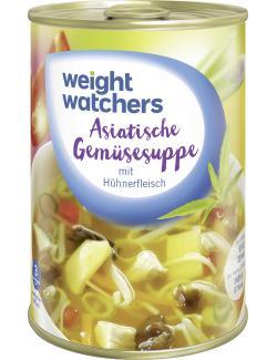Weight Watchers Asiatische Gem�sesuppe  (395 ml) - 4002473841452