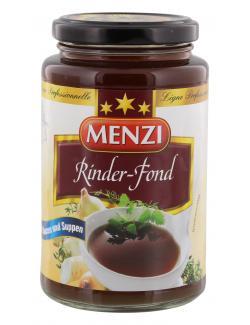 Menzi Rinder-Fond  (400 ml) - 4016900010205