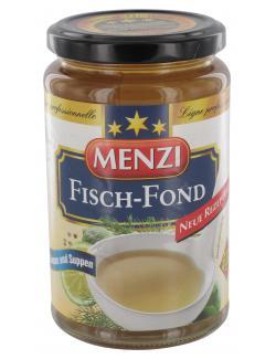 Menzi Fisch-Fond  (400 ml) - 4016900013206