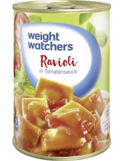 Weight Watchers Lecker gef�llt Ravioli  (400 g) - 4002473951458