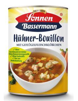 Sonnen Bassermann Meine H�hner Bouillon  (390 ml) - 4002473808455
