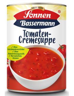 Sonnen Bassermann Meine Tomaten Cremesuppe  (400 ml) - 4002473859457