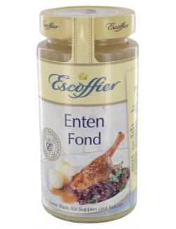 Escoffier Enten-Fond  (400 ml) - 4058700730990