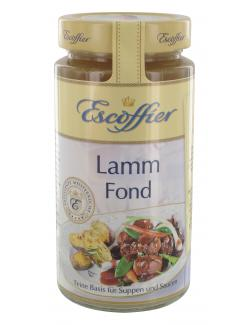 Escoffier Lamm-Fond  (400 ml) - 4058700731096
