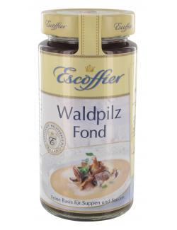 Escoffier Waldpilz-Fond  (400 ml) - 4058700731157