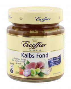Escoffier Kalb-Fond  (200 ml) - 4058700731218