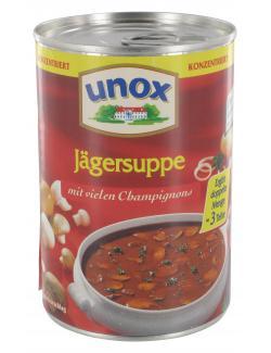 Unox J�gersuppe  (400 ml) - 4013300004032