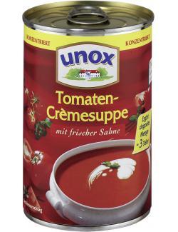 Unox Tomaten-Crèmesuppe  (400 ml) - 4013300034428