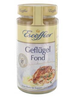 Escoffier Gefl�gel-Fond  (400 ml) - 4058700730976