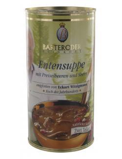 Barteroder Entensuppe  (570 ml) - 4008002534024