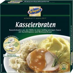 Wingert Foods Kasselerbraten  (480 g) - 4044983005085
