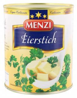 Menzi Eierstich  (800 g) - 4016900050102
