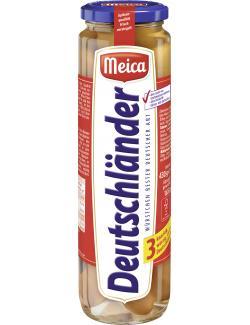 Meica Deutschländer  (3 x 55 g) - 4000503119502