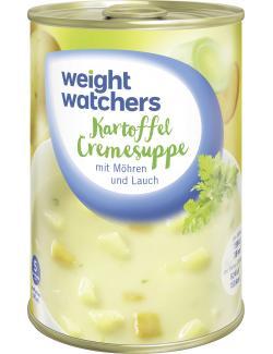 Weight Watchers Zum Ausl�ffeln Kartoffel Cremesuppe  (400 ml) - 4002473856456