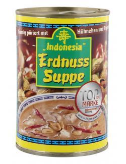 Indonesia Erdnusssuppe  (390 ml) - 4008002511162