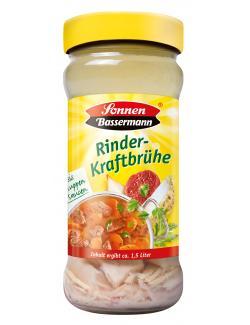 Sonnen Bassermann Meine Rinder-Kraft Br�he  (350 ml) - 4008585101668