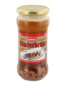 Larco Rindfleischbrühe  (340 g) - 40773025