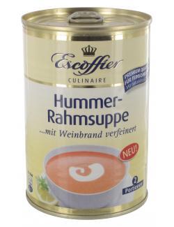 Escoffier Hummer-Rahmsuppe  (390 ml) - 4058700730426