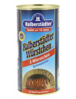 Halberstädter Würstchen  (250 g) - 4012682011010