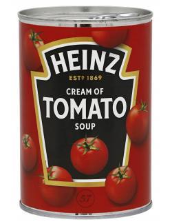 Heinz Classic Cream of Tomato Soup  (400 ml) - 5000157062673