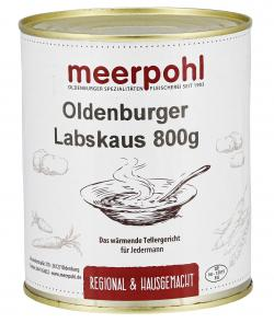Meerpohl Labskaus  (800 g) - 4260047760442