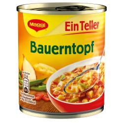 Maggi Ein Teller Bauerntopf  (325 g) - 7613031349357