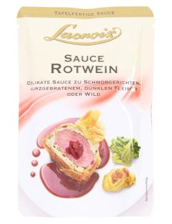 Lacroix Rotwein Sauce  (150 ml) - 4009062320312