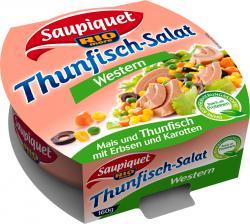 Saupiquet Thunfischsalat Western  (160 g) - 3165950308082
