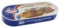 Appel Bratheringe Mediterran filetiert  (325 g) - 4020500960846