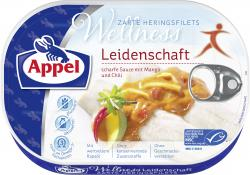 Appel Heringsfilets Wellness Leidenschaft  (200 g) - 4020500966756