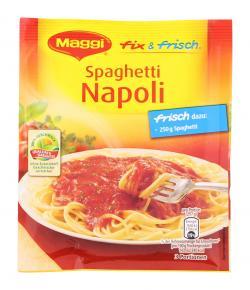 Maggi fix & frisch Spaghetti Napoli  (44 g) - 7613030712268