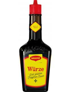 Maggi W�rze  (202 ml) - 4005500310105