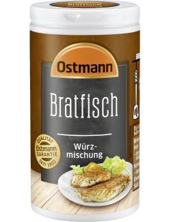 Ostmann Bratfisch W�rzer  (50 g) - 4002674041354