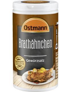 Ostmann Brath�hnchen W�rzer  (50 g) - 4002674042689