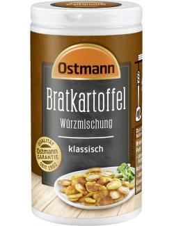 Ostmann Bratkartoffel Würzer  (60 g) - 4002674041392