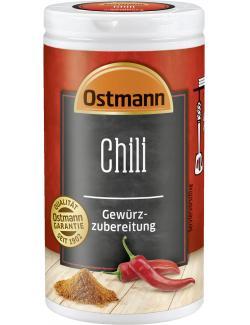 Ostmann Chili-Würzer  (35 g) - 4002674041477