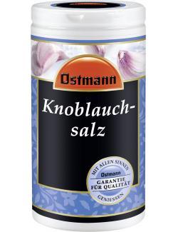 Ostmann Knoblauch-Würzsalz  (70 g) - 4002674043129